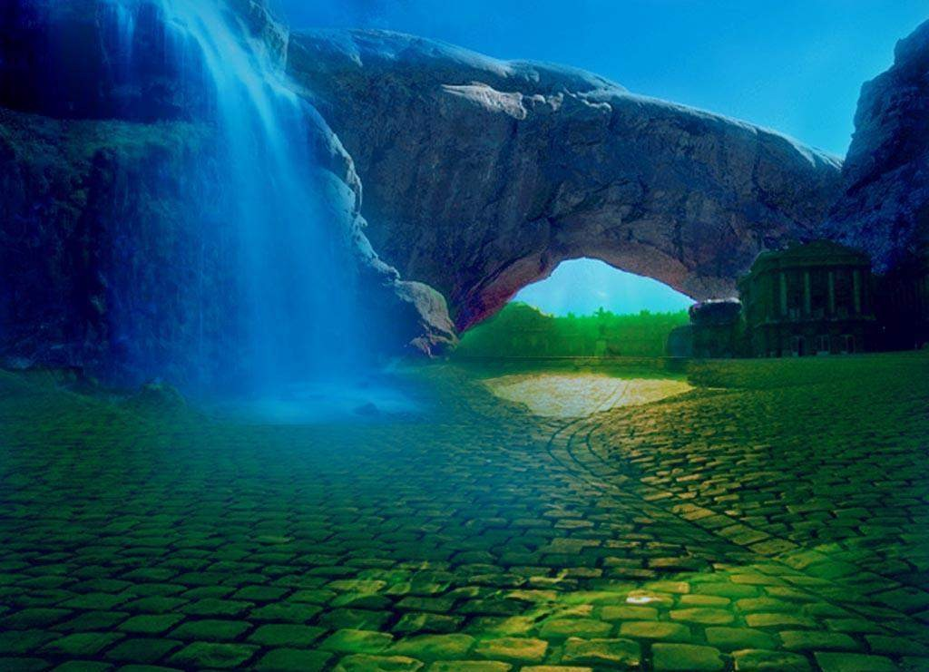 بالصور مناظر طبيعية من العالم , شوفو كيف منظر طبيعي يسر العين 6701 8