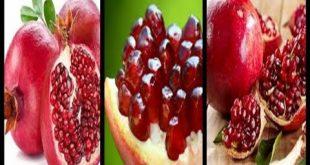 فوائد الرمان , فوائد صحية وعلاجية للرمان