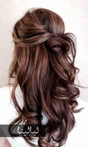بالصور تسريحات بنات , تسريحة شعر جميلة 2183 6