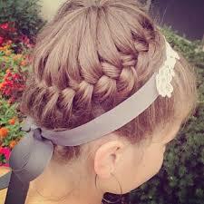 بالصور تسريحات بنات , تسريحة شعر جميلة 2183 9