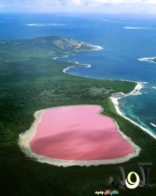 بالصور اكبر بحيرة في العالم , اجمل بحيرة عذبة 2184 2
