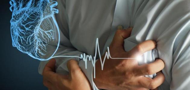 صورة سكته قلبيه , امراض القلب الخطيرة