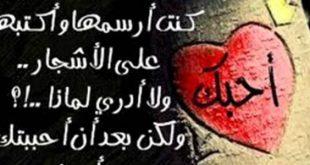 كلمات لها معنى في الحب والعشق , اجمل رسائل للحب