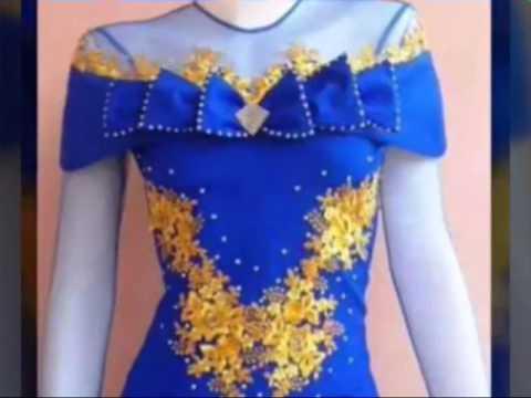 صورة قنادر الاعراس بالدونتال , اجمل ملابس العروس