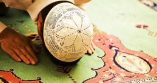 كيفية الخشوع في الصلاة , شروط الصلاة الصحيحة