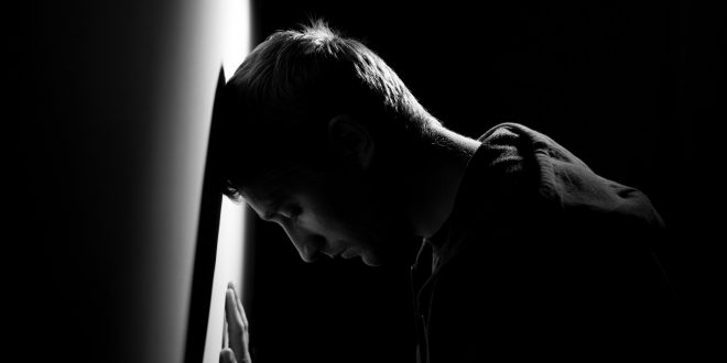 صوره ما هو الاكتئاب , اعراض المرض النفسي