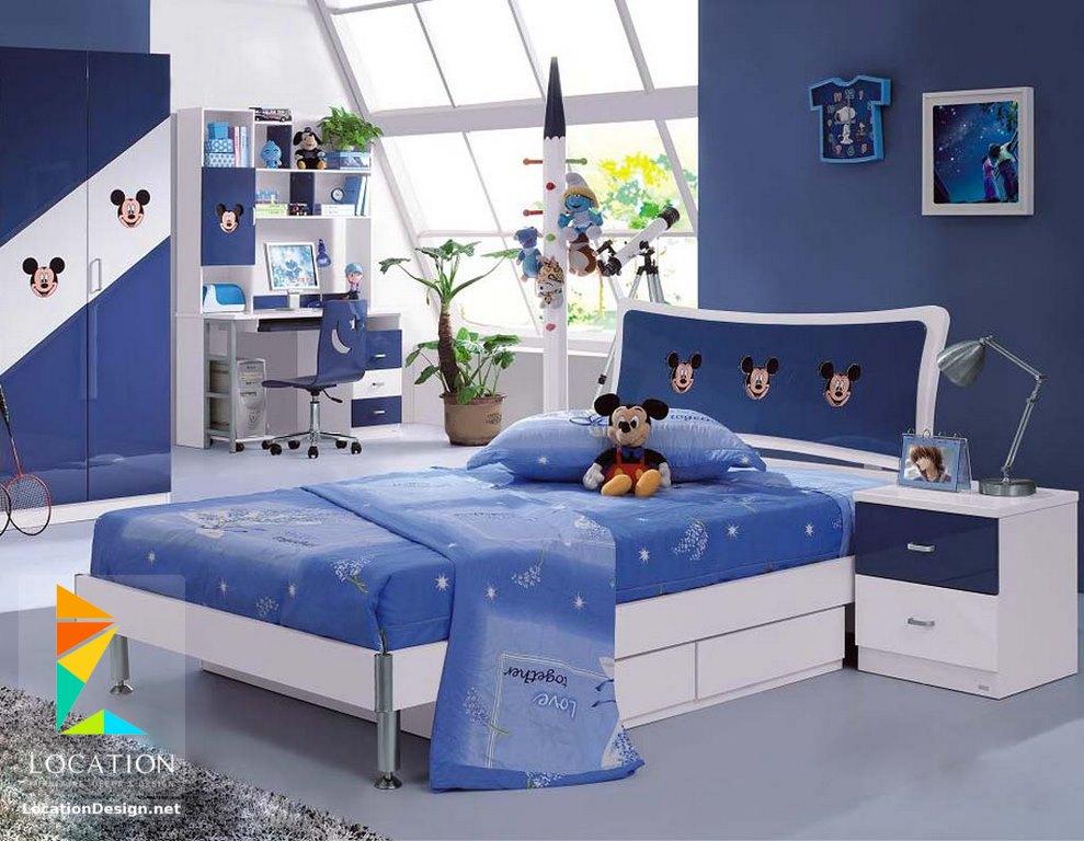 صورة غرف اطفال اولاد , اجمل اوض الاطفال