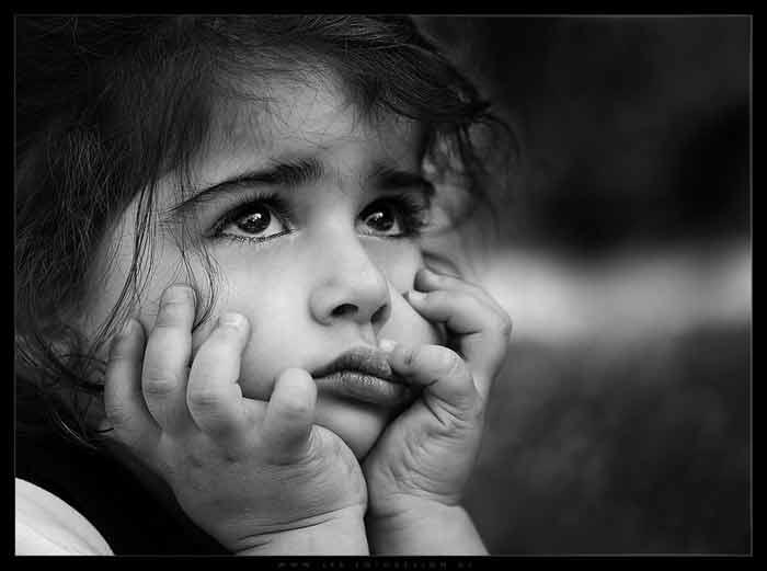 صورة صور بنت زعلانه , صور زعل للفيس