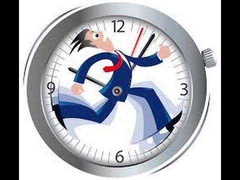 صور كيفية تنظيم الوقت , افضل طرق تنظيم الوقت