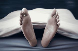 صورة رؤية شخص ميت في المنام وهو حي , تفسير الموت في المنام