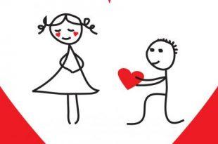 صورة كيف تجعل الولد يحبك بجنون , اسرع طريقة للوقع شخص في حبك