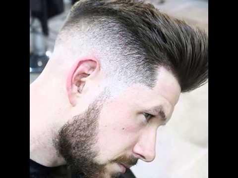بالصور صور قصات شعر رجالي , اجدد موضة لقصات الشعر الرجالي 2626 8