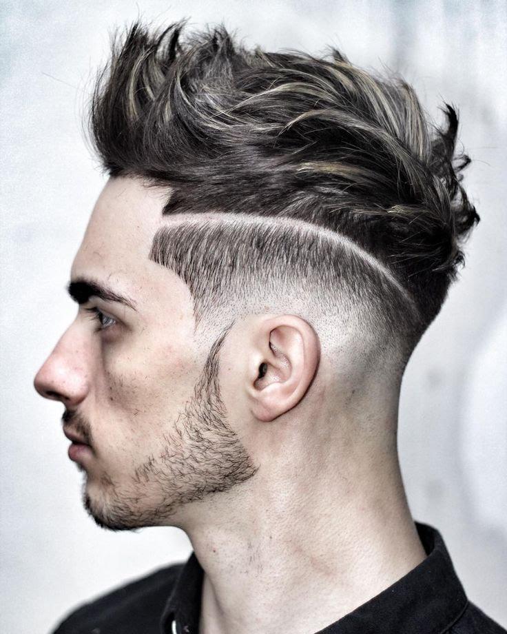 بالصور صور قصات شعر رجالي , اجدد موضة لقصات الشعر الرجالي 2626 9