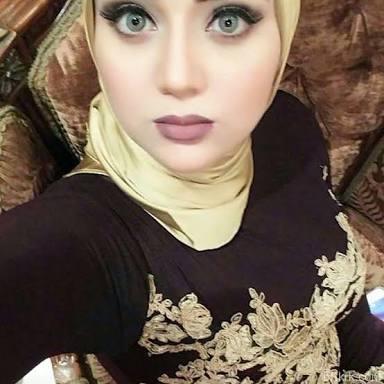 بالصور صور بنات محجبات جميلات , اجمل لفات الطرح 2019 2697 5