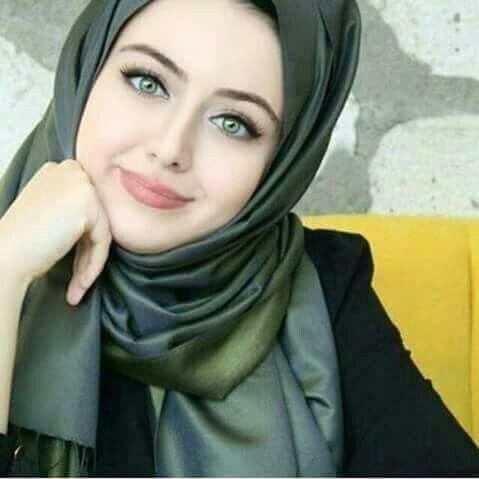 بالصور صور بنات محجبات جميلات , اجمل لفات الطرح 2019 2697 6