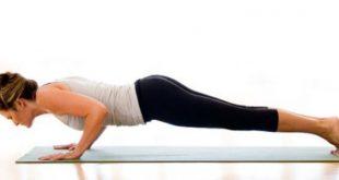 صورة تمرين الضغط , اسهل طرق للتخلص من الوزن الزائد