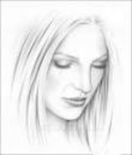 بالصور رسومات بنات سهله , صور رسم صبايا 2729 3