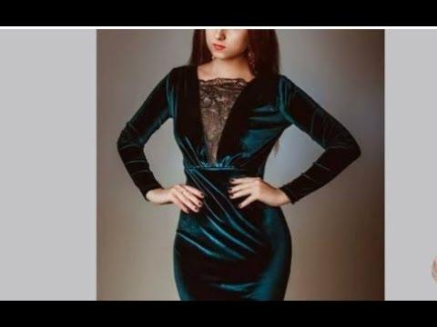بالصور مدلات قنادر , اخر صيحه2019 للثياب 2740 2