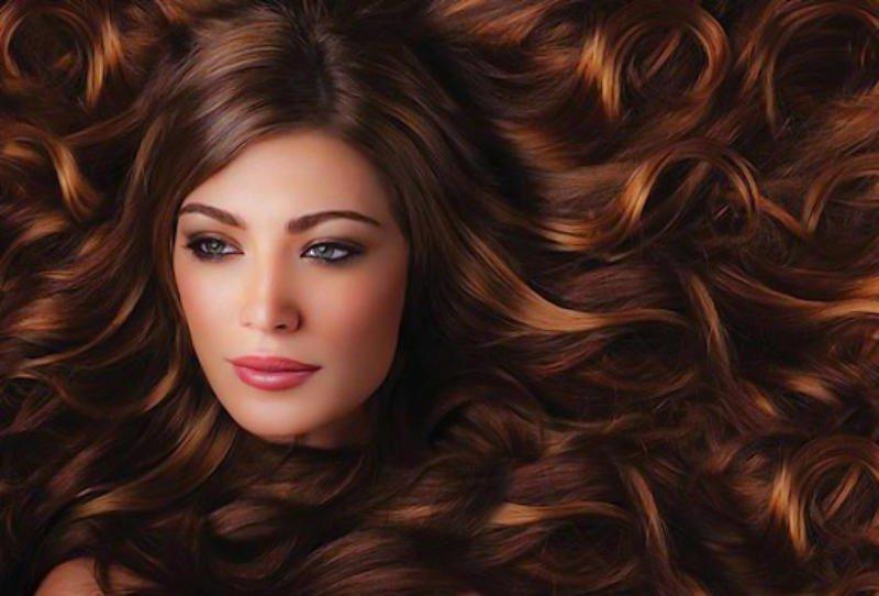 صورة صبغات شعر طبيعية , ماهى طرق تلوين الشعر فى المنزل من مكونات الطبيعه