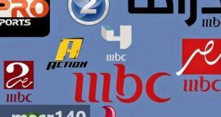 صوره تردد قناة ام بي سي , كيف اقوم بتحميل ترددات قنوات mbc