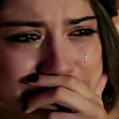 صورة صور دموع , بطاقات حزينه جدا