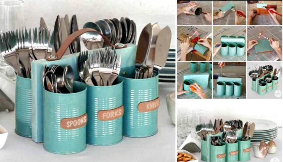 صورة افكار منزلية للمطبخ , احدث اعمال لمطبخك