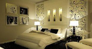 اجمل غرف النوم , احدث ديكورات اوض للنوم