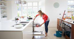 صور تنظيف المطبخ , طرق العنايه بمطبخك