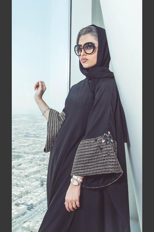 e4f219c0fc150 صور عبايات سعودية