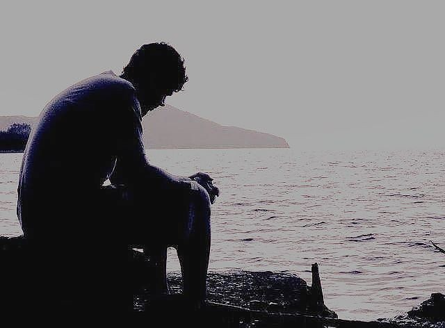 صورة الحزن الشديد , صور عن الالم والدموع 2900 3