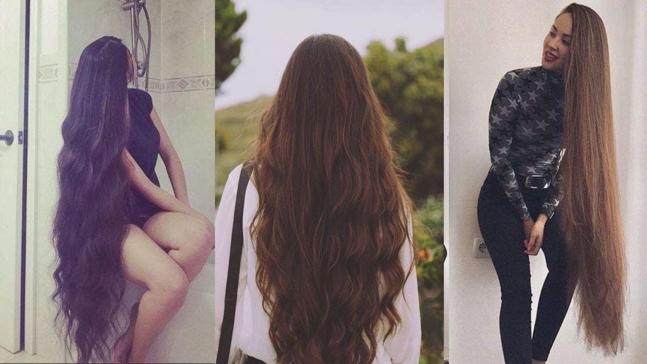 صور وصفات لتطويل الشعر , خلطات تزيد الشعر طولا