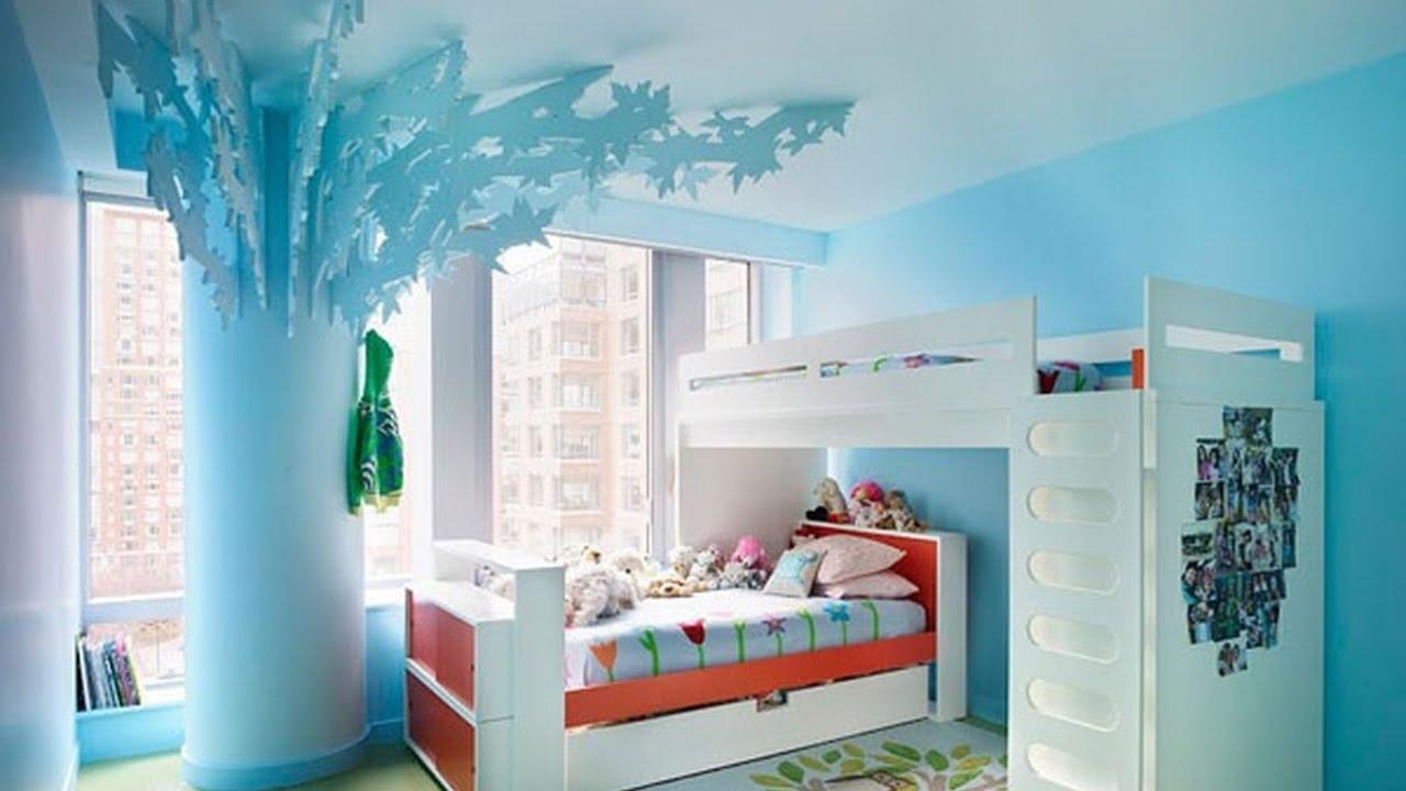 ديكورات غرف اطفال ديزاين لاوضه الصغار اولاد وبنات كلمات جميلة