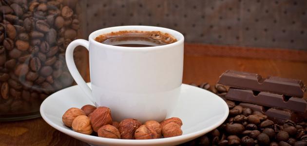 صورة طريقة القهوة الفرنسية , اعداد كوب قهوه فرنسي