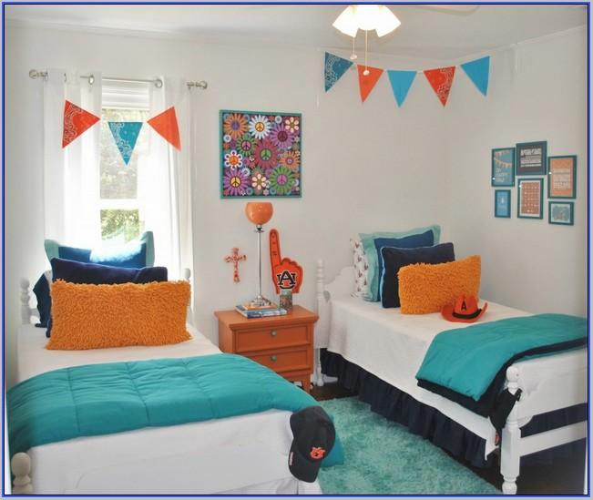 صورة صور غرف نوم اطفال , ديكور مودرن لاوض الصغار 2987 3