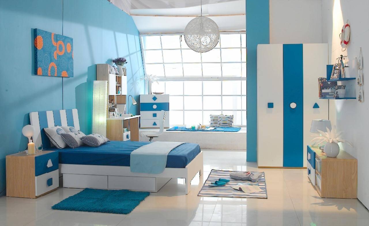 صورة صور غرف نوم اطفال , ديكور مودرن لاوض الصغار 2987 4