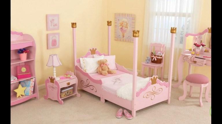 صورة صور غرف نوم اطفال , ديكور مودرن لاوض الصغار 2987 7