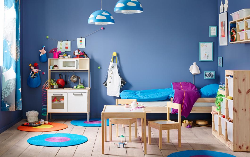 صورة صور غرف نوم اطفال , ديكور مودرن لاوض الصغار 2987 8