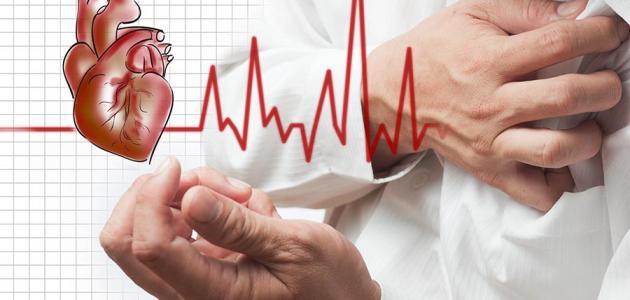 صورة اعراض مرض القلب , ماهى مؤشرات الاصابه بالقلب