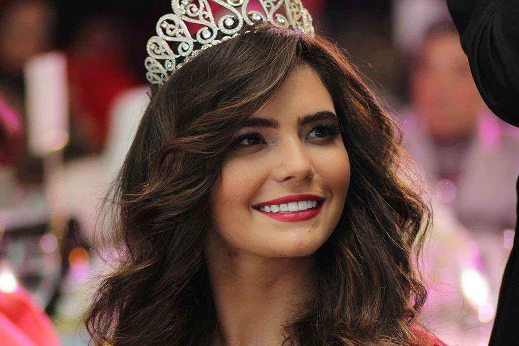 بالصور اجمل مصرية , جميلات وملكات جمال مصر 3105 8