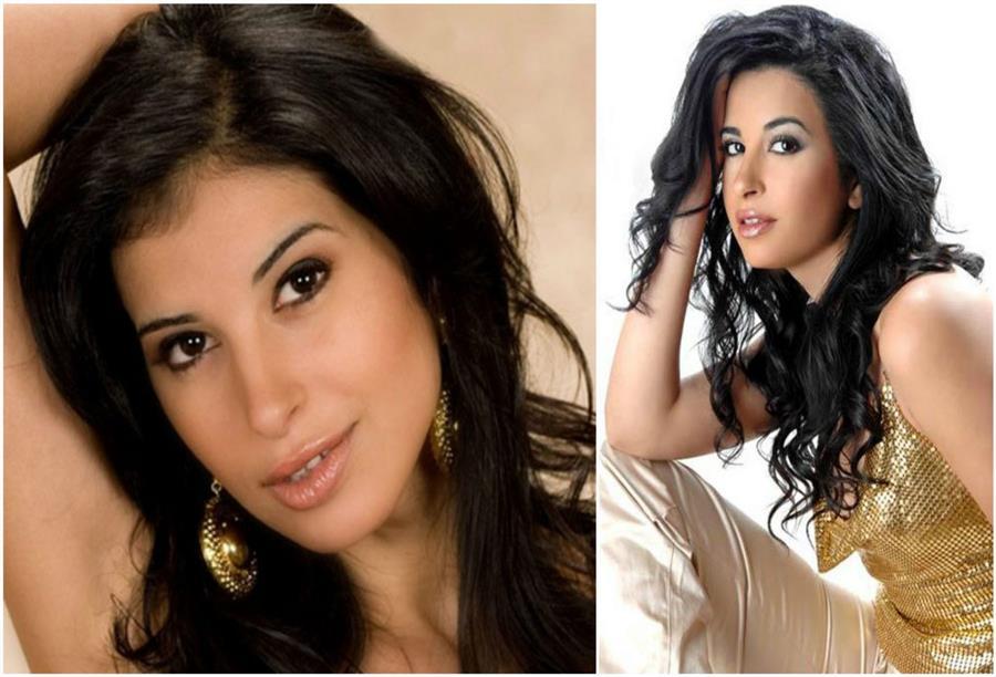 بالصور اجمل مصرية , جميلات وملكات جمال مصر 3105 9