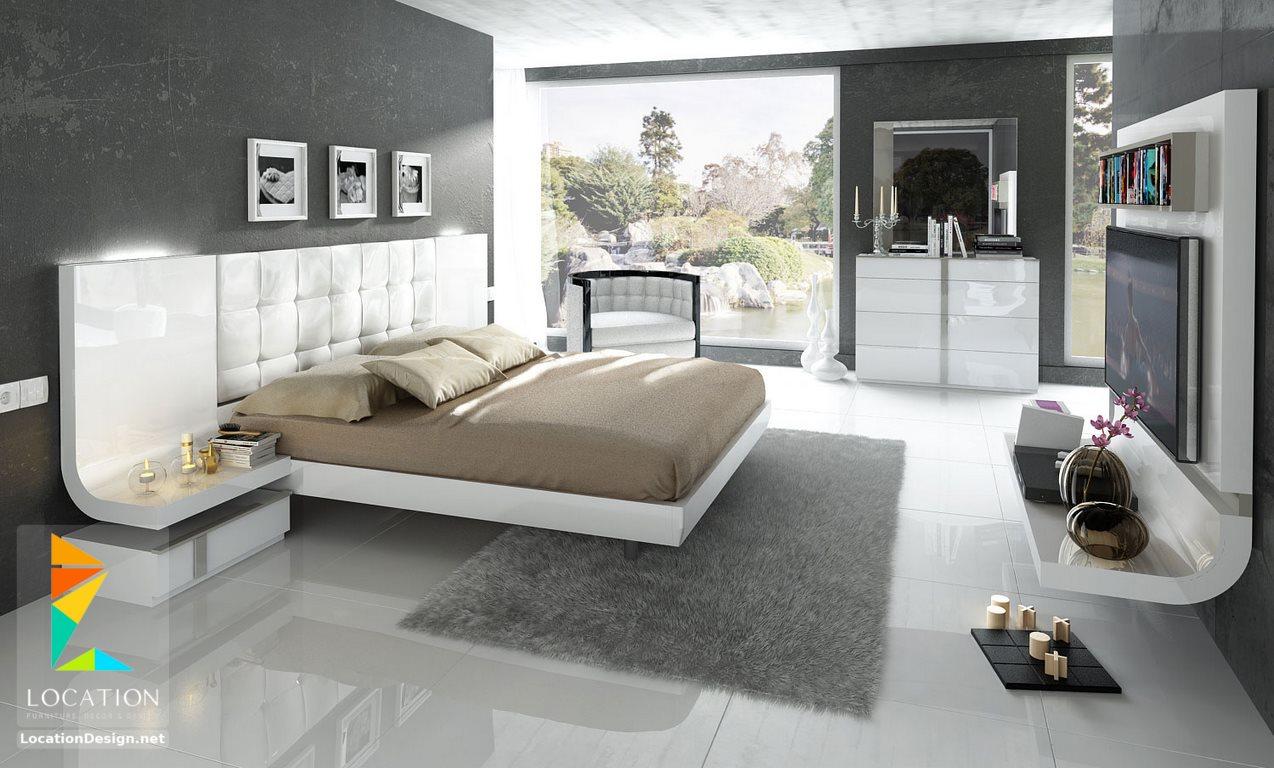 بالصور تصاميم غرف نوم , غرف نوم حديثة 3212 7