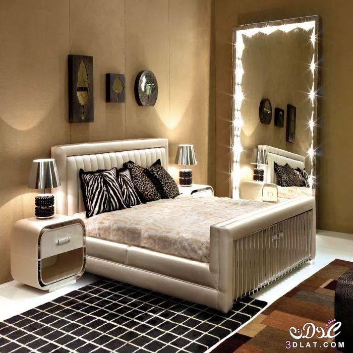 بالصور تصاميم غرف نوم , غرف نوم حديثة