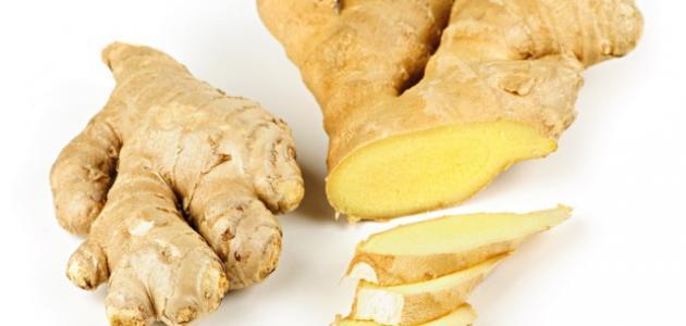 بالصور ما هي فوائد الزنجبيل , القيمة الغذائية للزنجبيل 3216 1