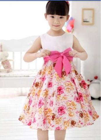 بالصور فساتين اطفال بنات , ما اجمل الملكات الصغيرة 3231 8