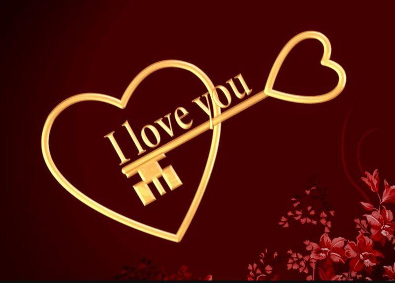 بالصور بطاقات حب , اجمل بطاقات الحب 3233 2