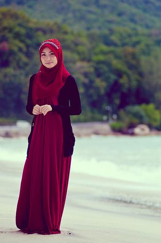 بالصور ملابس محجبات تركية , احدث الازياء التركية 3727 5