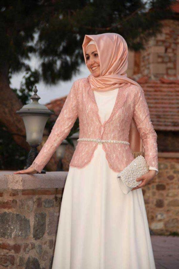 بالصور ملابس محجبات تركية , احدث الازياء التركية 3727 8