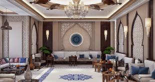 صورة ديكور مغربي , اصالة وجمال المغرب