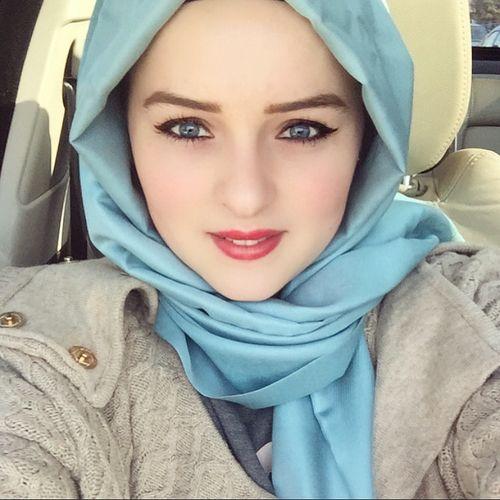 بالصور احلى بنات محجبات , اجمل نساء محجبة 2019 3765 5