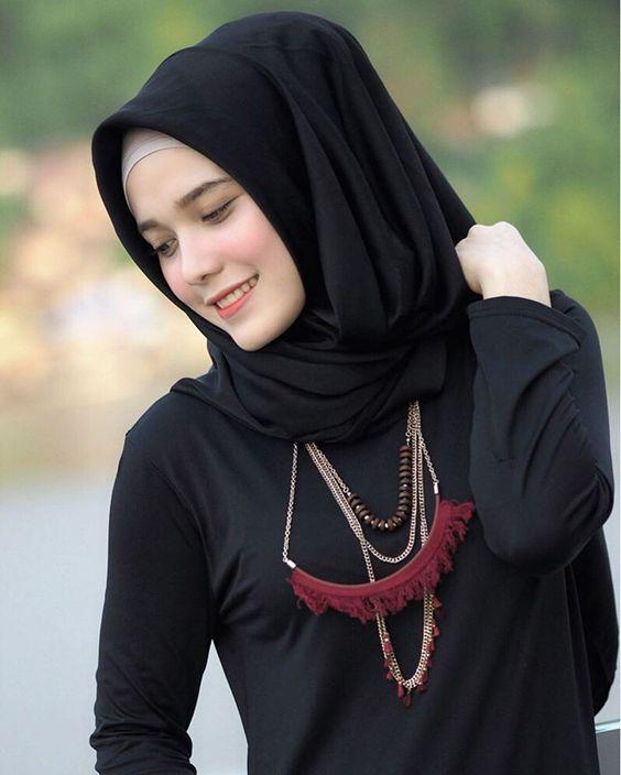 صورة احلى بنات محجبات , اجمل نساء محجبة 2019